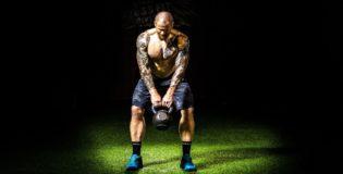 Motywacja do treningu i ćwiczeń